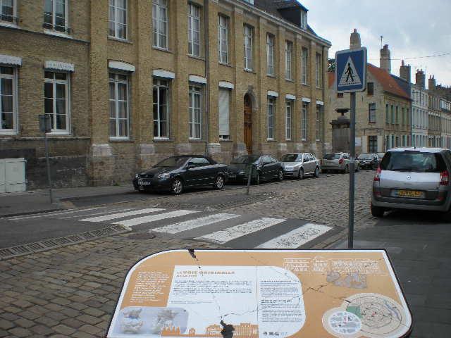 Het Nederlands en het Frans-Vlaams bij de ontwikkeling van het toerisme in Frans-Vlaanderen 100511122855970736008599