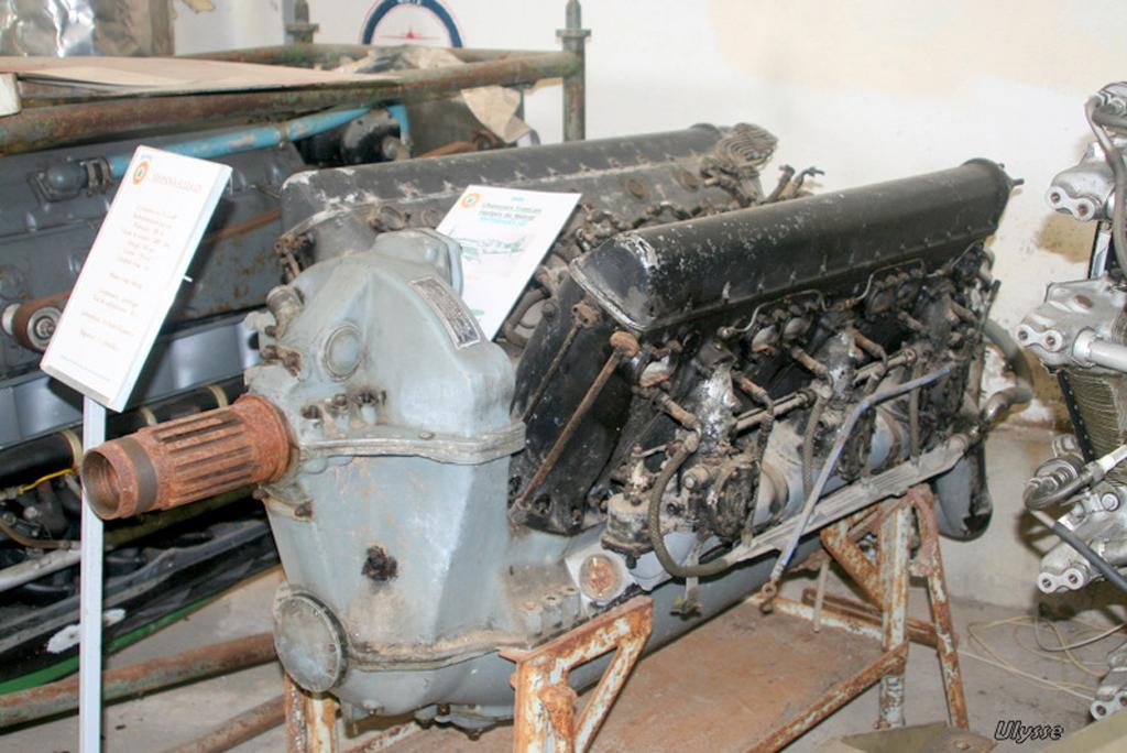 Musée Aéronautique de Vannes - MaVaMo 100513070444825476024664