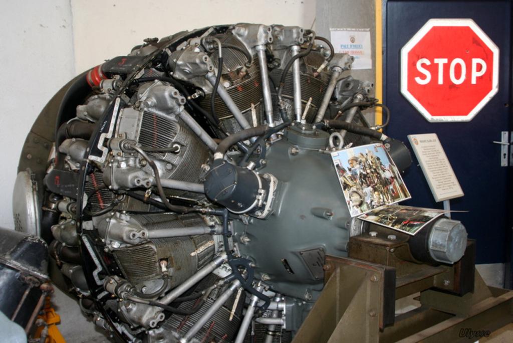 Musée Aéronautique de Vannes - MaVaMo 100513070444825476024665