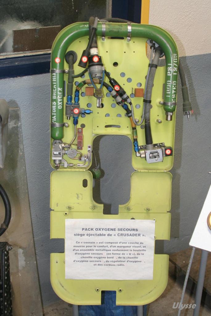 Musée Aéronautique de Vannes - MaVaMo 100513070444825476024668