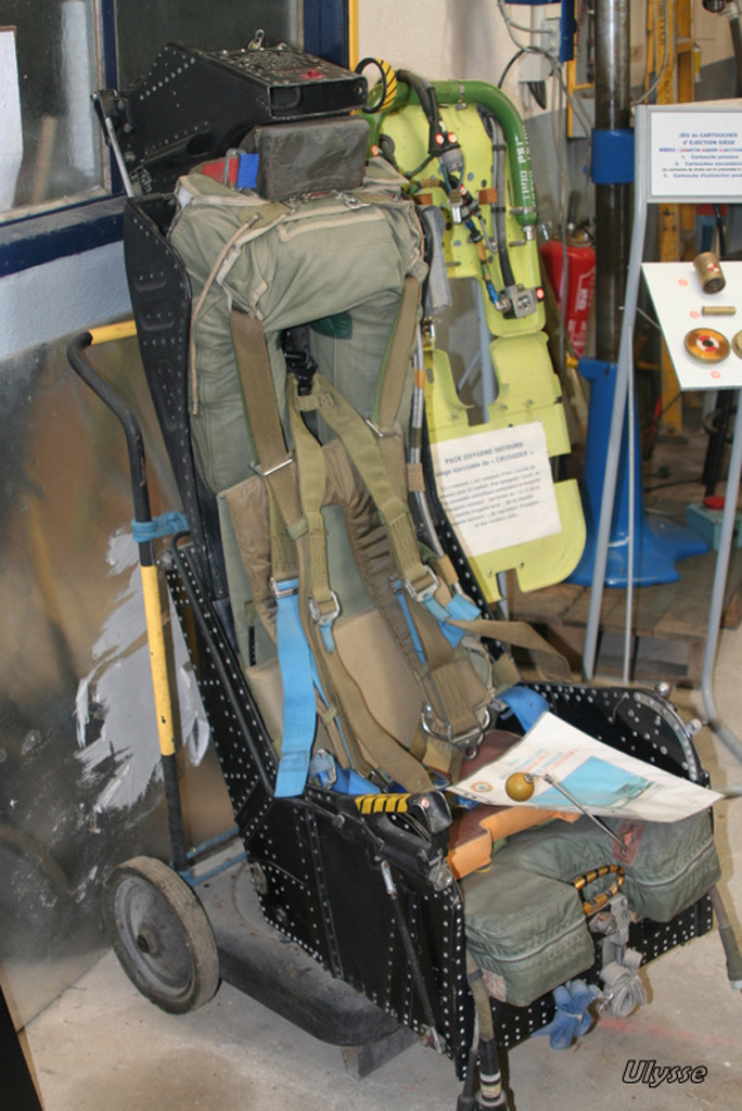 Musée Aéronautique de Vannes - MaVaMo 100513070444825476024669