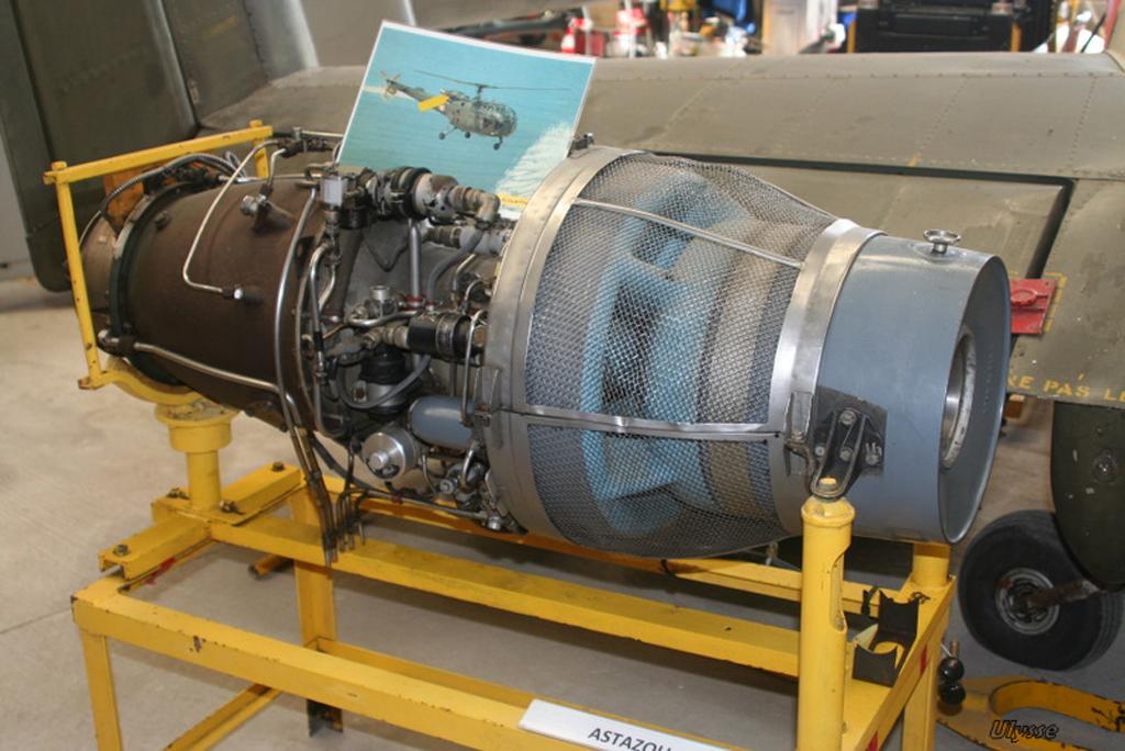 Musée Aéronautique de Vannes - MaVaMo 100513070445825476024670