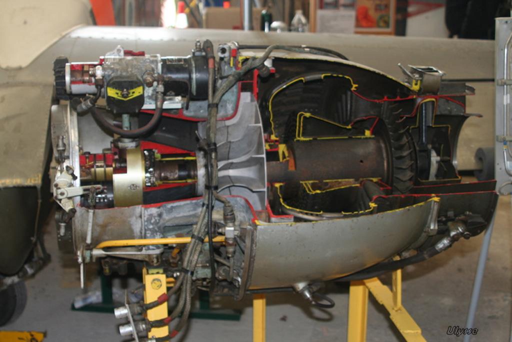 Musée Aéronautique de Vannes - MaVaMo 100513070445825476024671