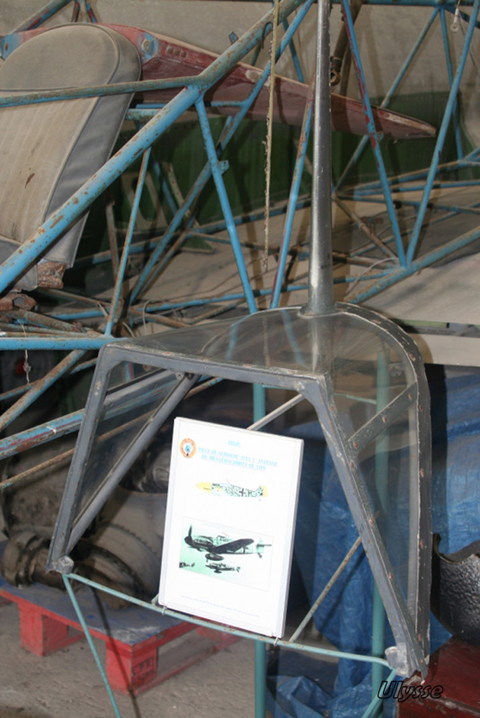 Musée Aéronautique de Vannes - MaVaMo - Page 2 100513070616825476024686