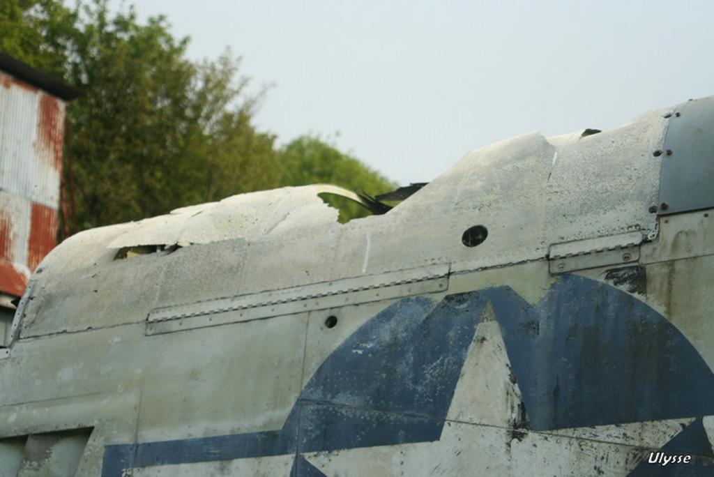 Musée Aéronautique de Vannes - MaVaMo 100513070617825476024696