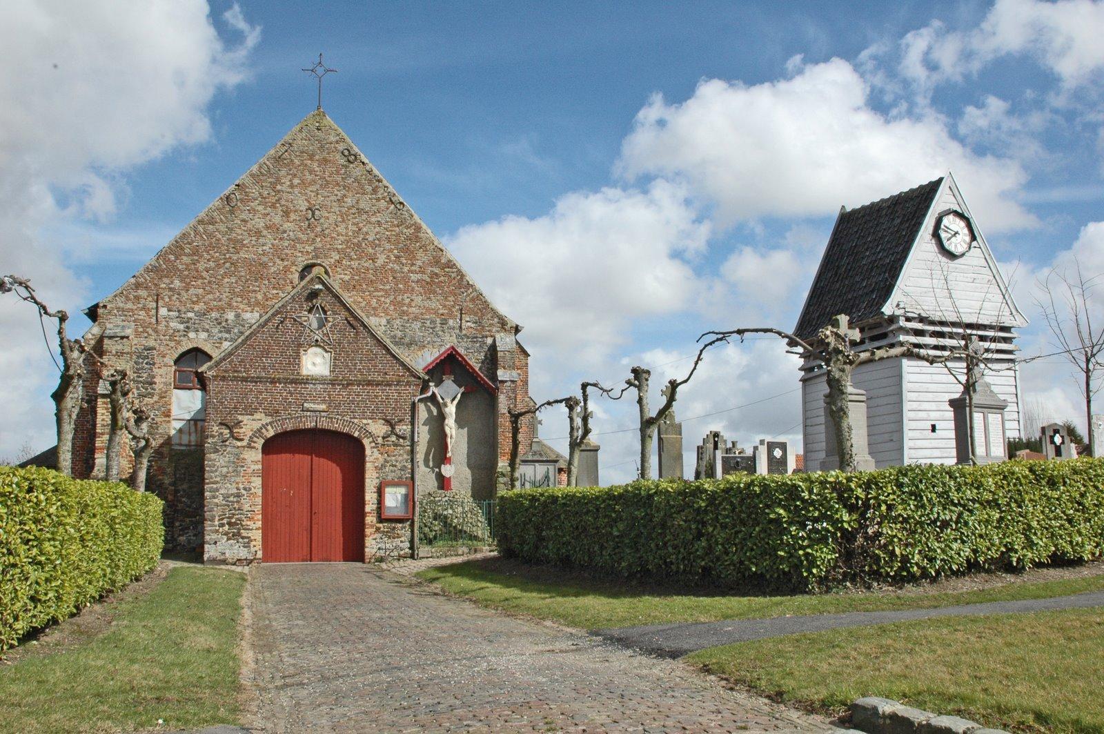 De kerken van Frans Vlaanderen - Pagina 2 100513095522970736020965