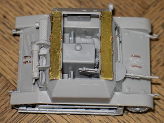 chenillette TK-3 polonaise RPM 1/35 100514061741667016030482