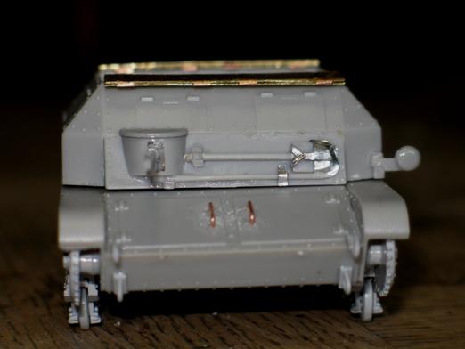 chenillette TK-3 polonaise RPM 1/35 100514061751667016030484