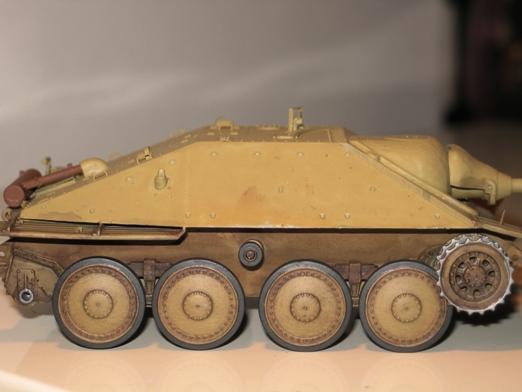 Hetzer(early) armée polonaise Dragon 1/35 - Page 2 100514074204667016031256