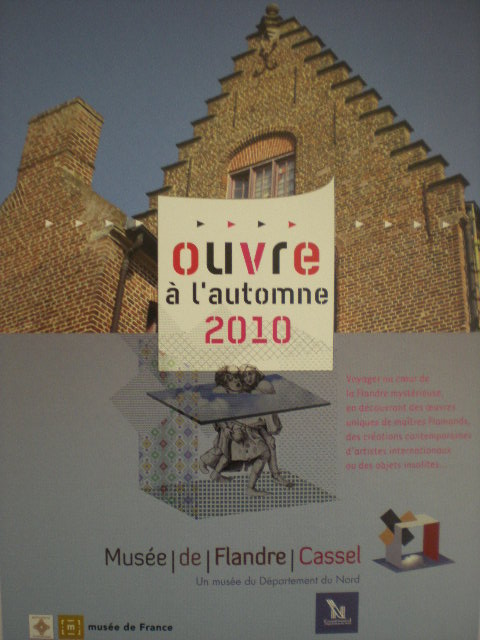 """Musée de Flandre"" in Cassel 100515071116970736037907"
