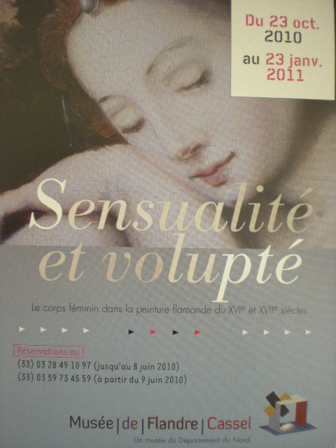 """Musée de Flandre"" in Cassel 100515071222970736037944"