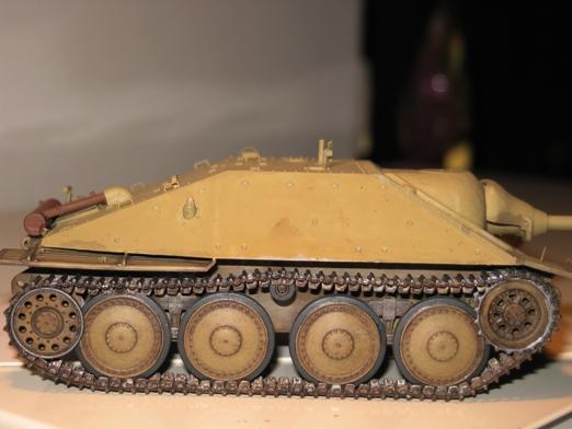 Hetzer(early) armée polonaise Dragon 1/35 - Page 2 100515080844667016038528