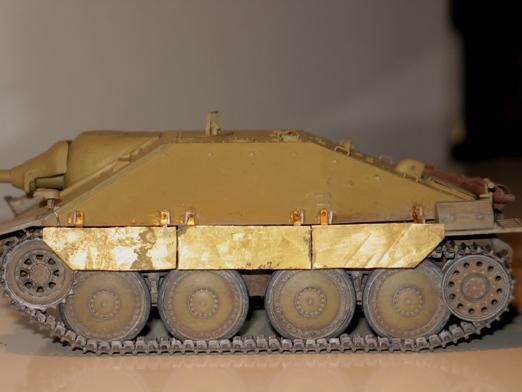 Hetzer(early) armée polonaise Dragon 1/35 - Page 3 100517084342667016052950