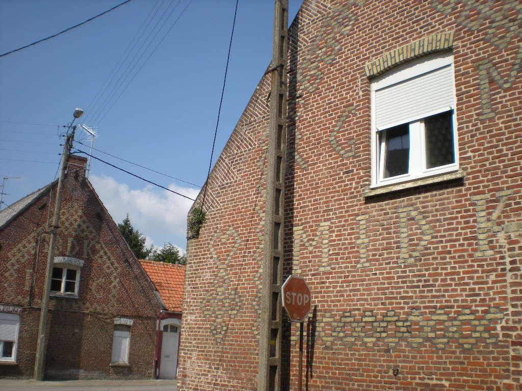Oude huizen van Frans-Vlaanderen - Pagina 3 100518033949970736057018