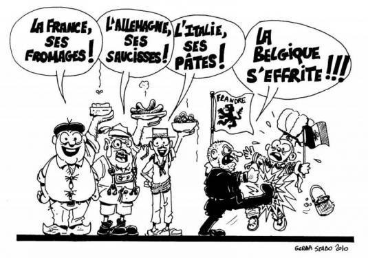 Histoire belge. 1005180600581051136058101