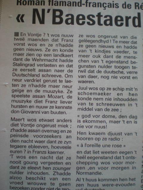 Frans-Vlaamse en oude Standaardnederlandse teksten en inscripties - Pagina 4 100524103912970736090544
