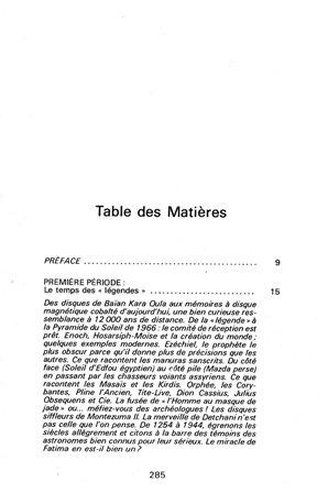 (1970) Le livre noir des soucoupes volantes  par Henry Durrant 100524111828927776090797