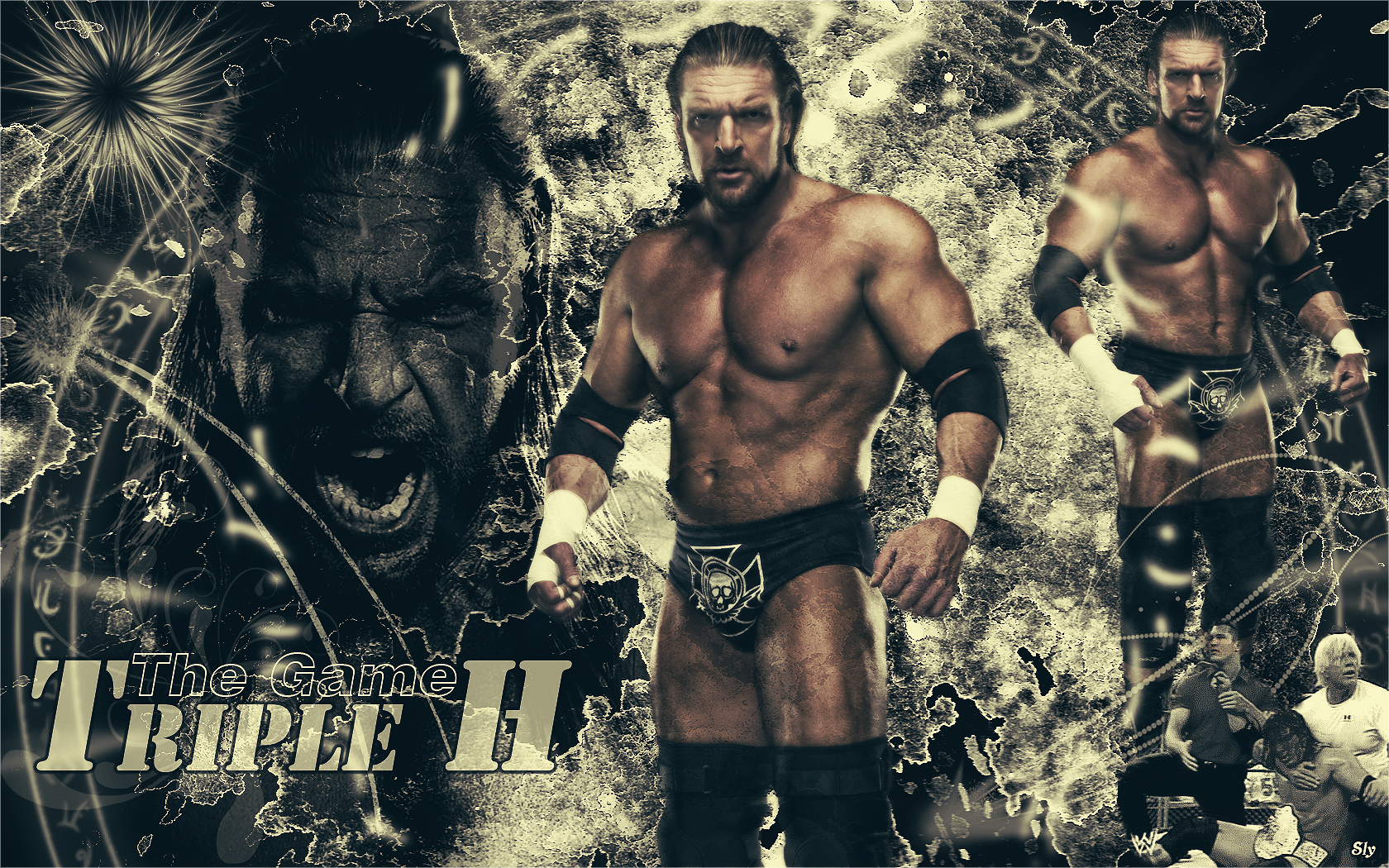 OTL ASR - First Blood Match 1 - Triple H vs Dreamer 100524122740548886089016