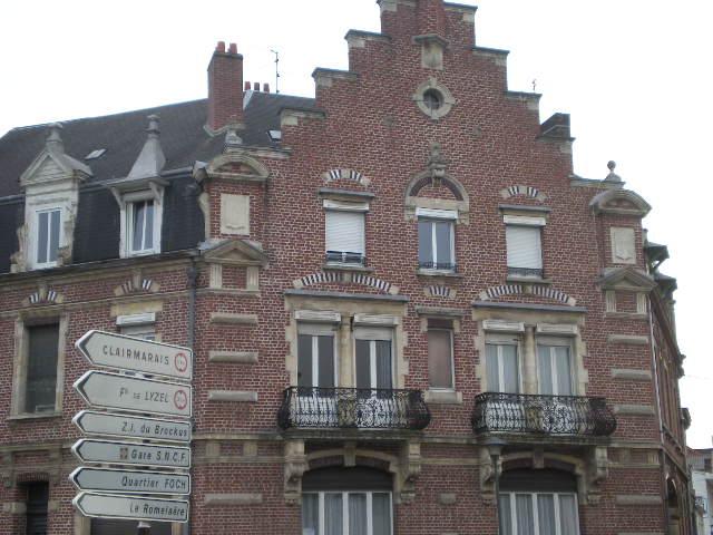 Sint-Omaars in Vlaanderen of in Artesië ? 100525092712970736100829