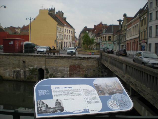 Het Nederlands en het Frans-Vlaams bij de ontwikkeling van het toerisme in Frans-Vlaanderen 100526093458970736108274