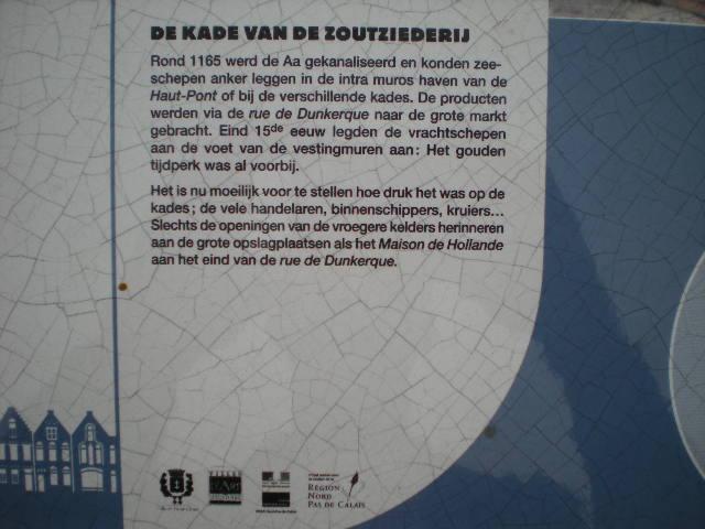 Het Nederlands en het Frans-Vlaams bij de ontwikkeling van het toerisme in Frans-Vlaanderen 100526093654970736108292