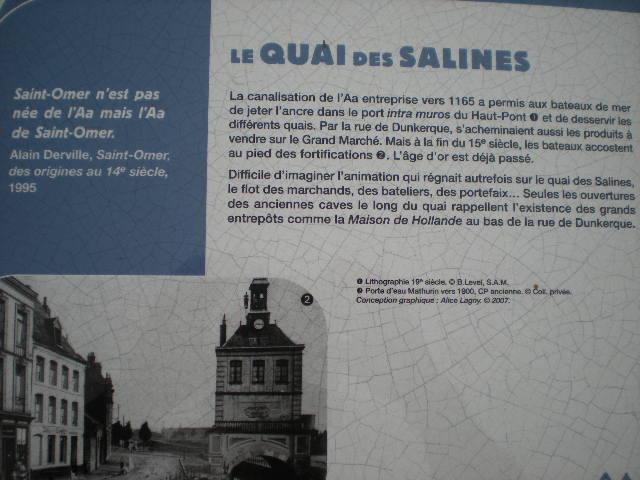 Het Nederlands en het Frans-Vlaams bij de ontwikkeling van het toerisme in Frans-Vlaanderen 100526093834970736108297