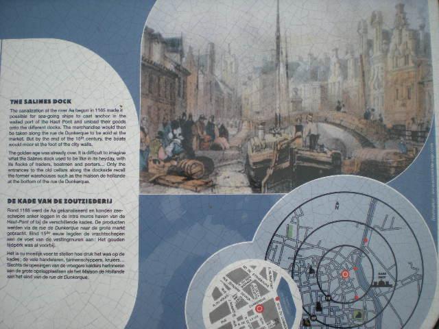 Het Nederlands en het Frans-Vlaams bij de ontwikkeling van het toerisme in Frans-Vlaanderen 100526093948970736108303