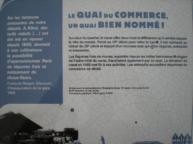 Het Nederlands en het Frans-Vlaams bij de ontwikkeling van het toerisme in Frans-Vlaanderen 100527085129970736115188