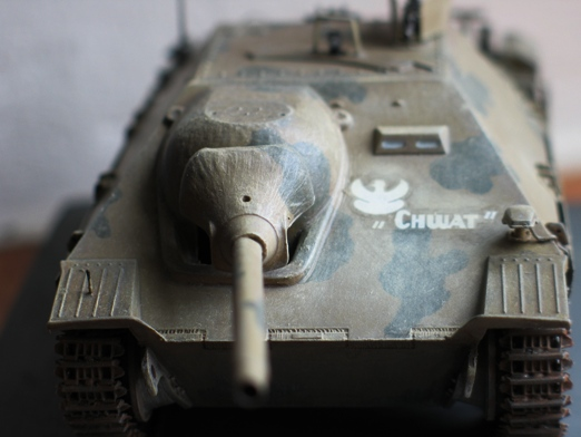 Hetzer(early) armée polonaise Dragon 1/35 100529114728667016122967
