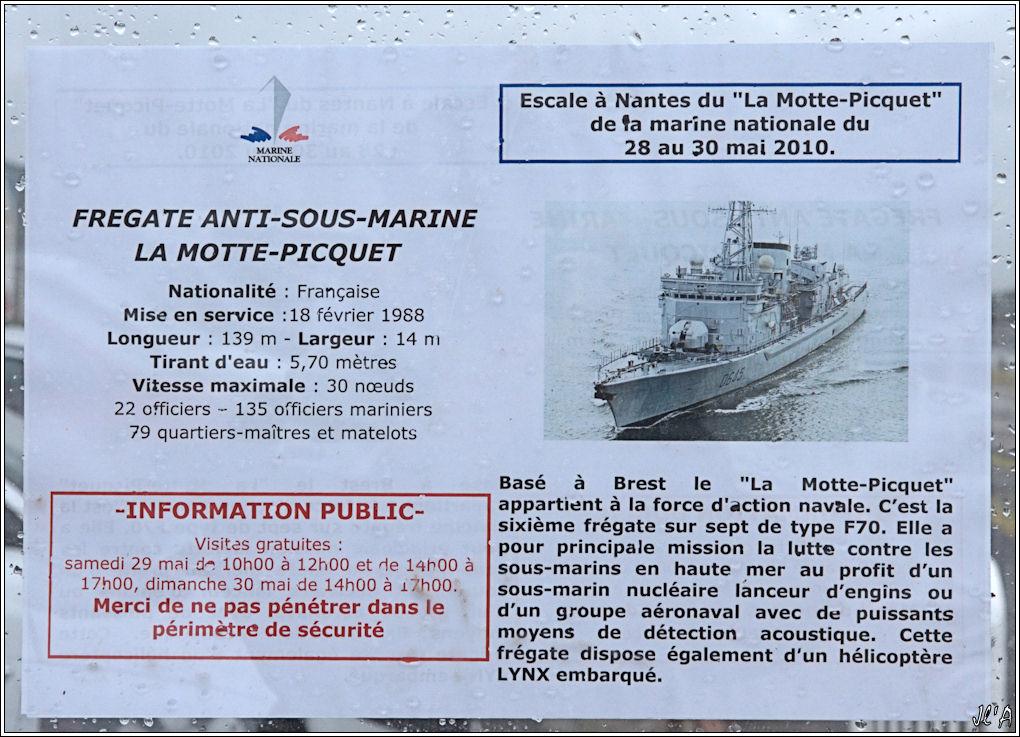 LA MOTTE-PICQUET (FRÉGATE) - Page 5 100530014453743896128431