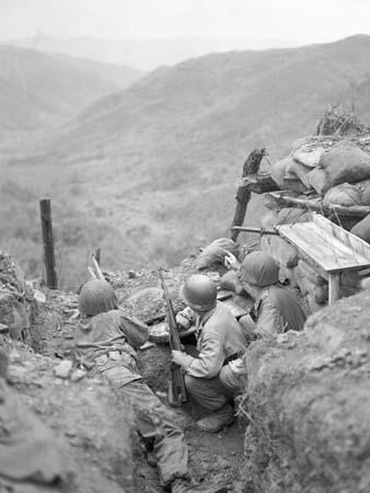 Les Images de la Guerre de Corée 100530071959352306134103