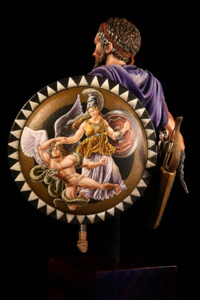 Philippe II de Macédoine d'Alexandros models 100531105549794956137076