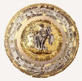 Philippe II de Macédoine d'Alexandros models 100601052346794956146289