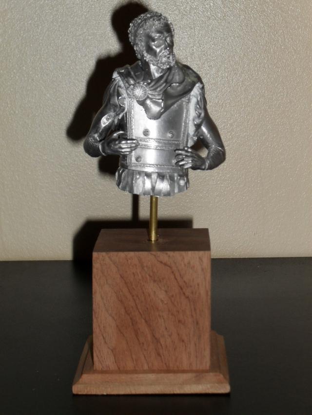 Philippe II de Macédoine d'Alexandros models 100601124832794956144912