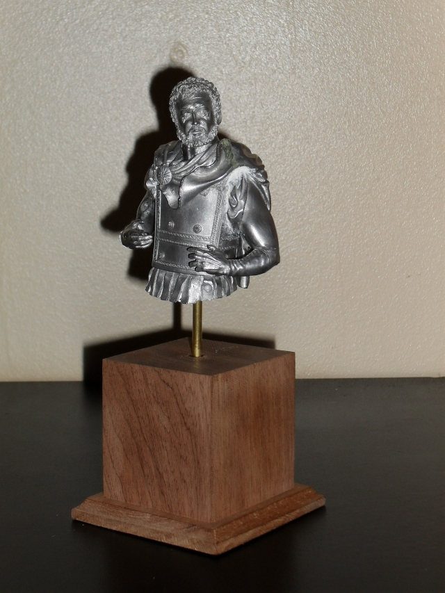 Philippe II de Macédoine d'Alexandros models 100601125003794956144926