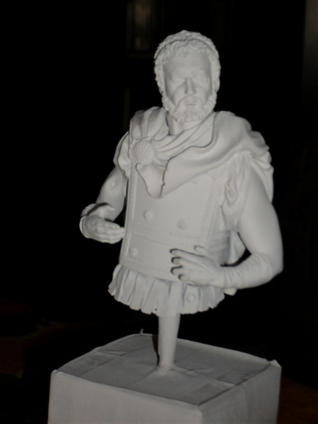 Philippe II de Macédoine d'Alexandros models 100602101929794956149990