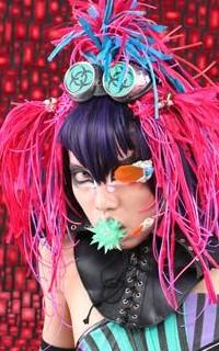DJ Sisen (Tokyo decadance) 100603013400988196154962