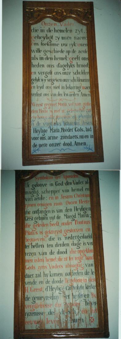 Frans-Vlaamse en oude Standaardnederlandse teksten en inscripties - Pagina 4 100606030824970736174085