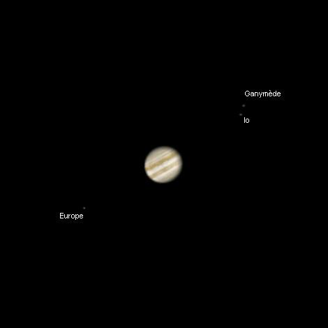 conjonction Lune - Jupiter - Uranus et Jupiter à la webcam... 10060607500640456176521