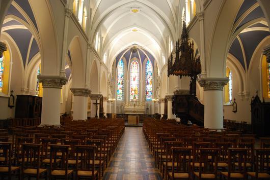 De kerken van Frans Vlaanderen - Pagina 2 100606082418970736176736