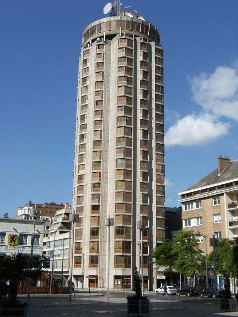 De lelijkste gebouwen van Frans-Vlaanderen 100606091355970736177052
