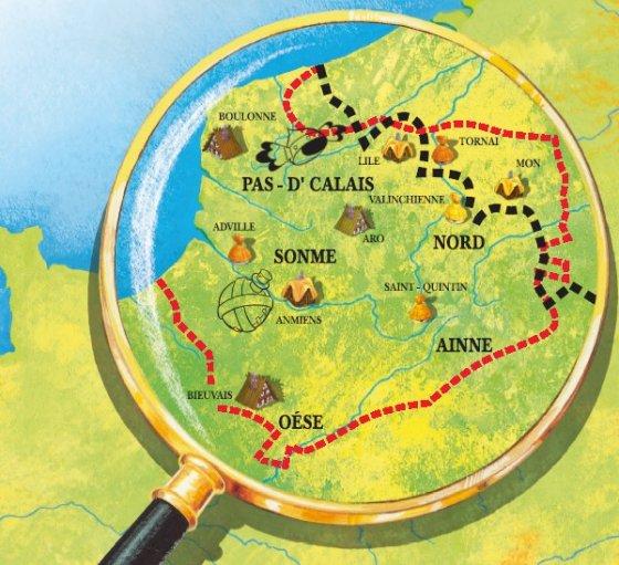 Het Vlaamssprekende gebied van Frans-Vlaanderen - Pagina 2 100606121108970736173209
