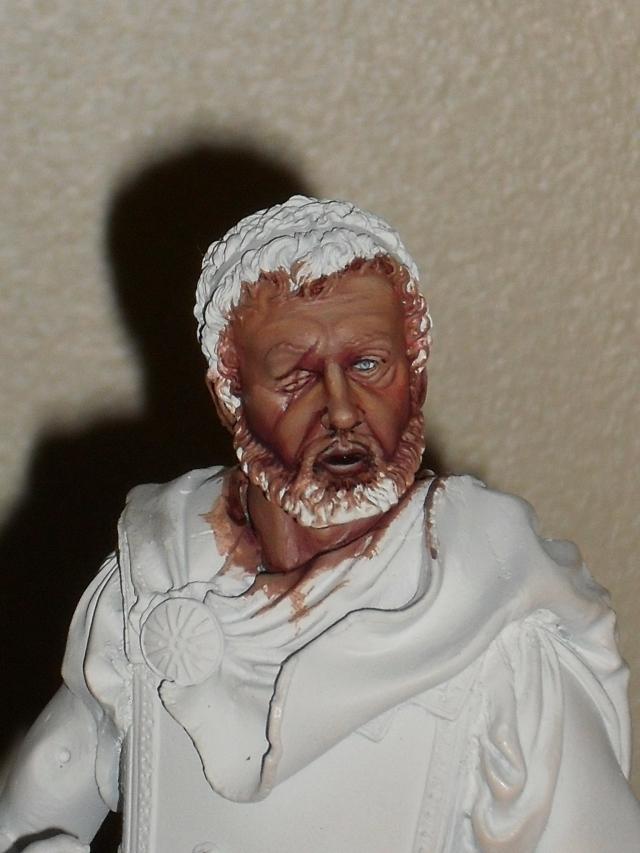 Philippe II de Macédoine d'Alexandros models 100607024227794956181793