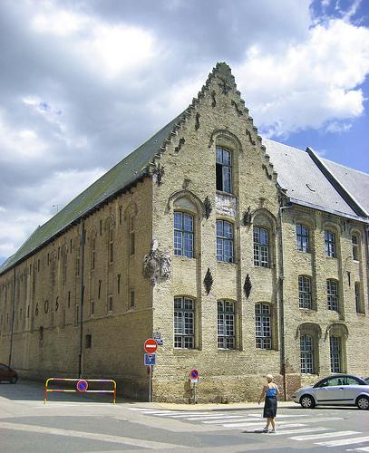 Sint-Omaars in Vlaanderen of in Artesië ? 100607030917970736181975