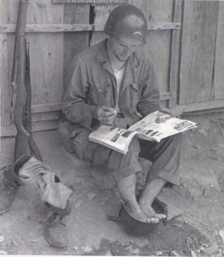 Les Images de la Guerre de Corée 100607092708352306179576