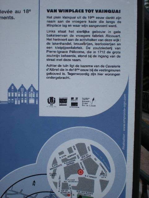 Het Nederlands en het Frans-Vlaams bij de ontwikkeling van het toerisme in Frans-Vlaanderen 100607123008970736180452