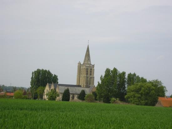 De kerken van Frans Vlaanderen - Pagina 2 100608100623970736191594