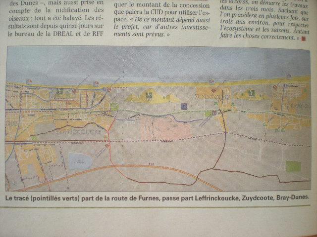 Fietspaden in Frans-Vlaanderen 100609080012970736196832