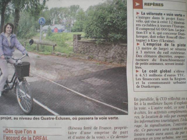 Fietspaden in Frans-Vlaanderen 100609080033970736196838