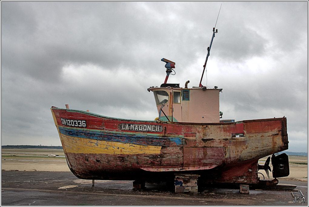 [Activité hors Marine des ports] LE CROISIC Port, Traict, Côte Sauvage... 100611062459743896208599